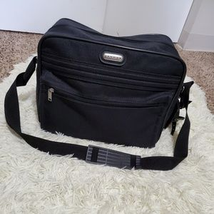 JAGUAR Overnight/Carry-On Shoulder Bag